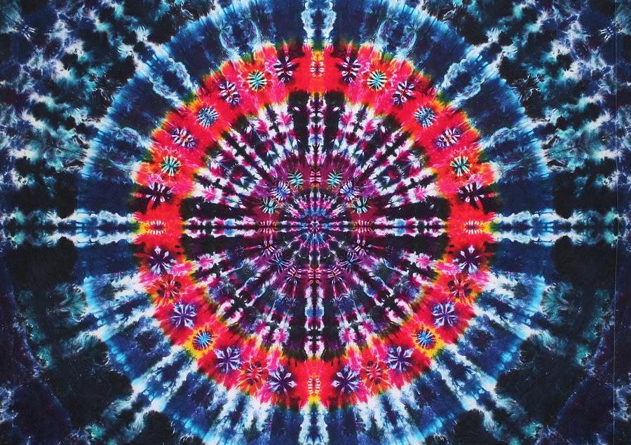 Diy Tie Dye Tapestry Woltermanortho Com