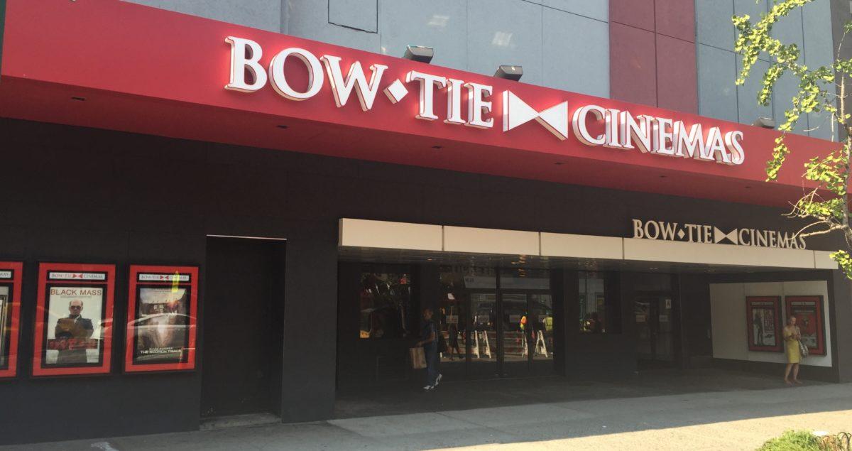 Bowtie Richmond Va >> Bow Tie Cinemas Richmond Va Woltermanortho Com