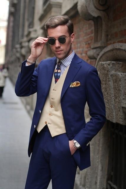 adam smith tie photo - 1