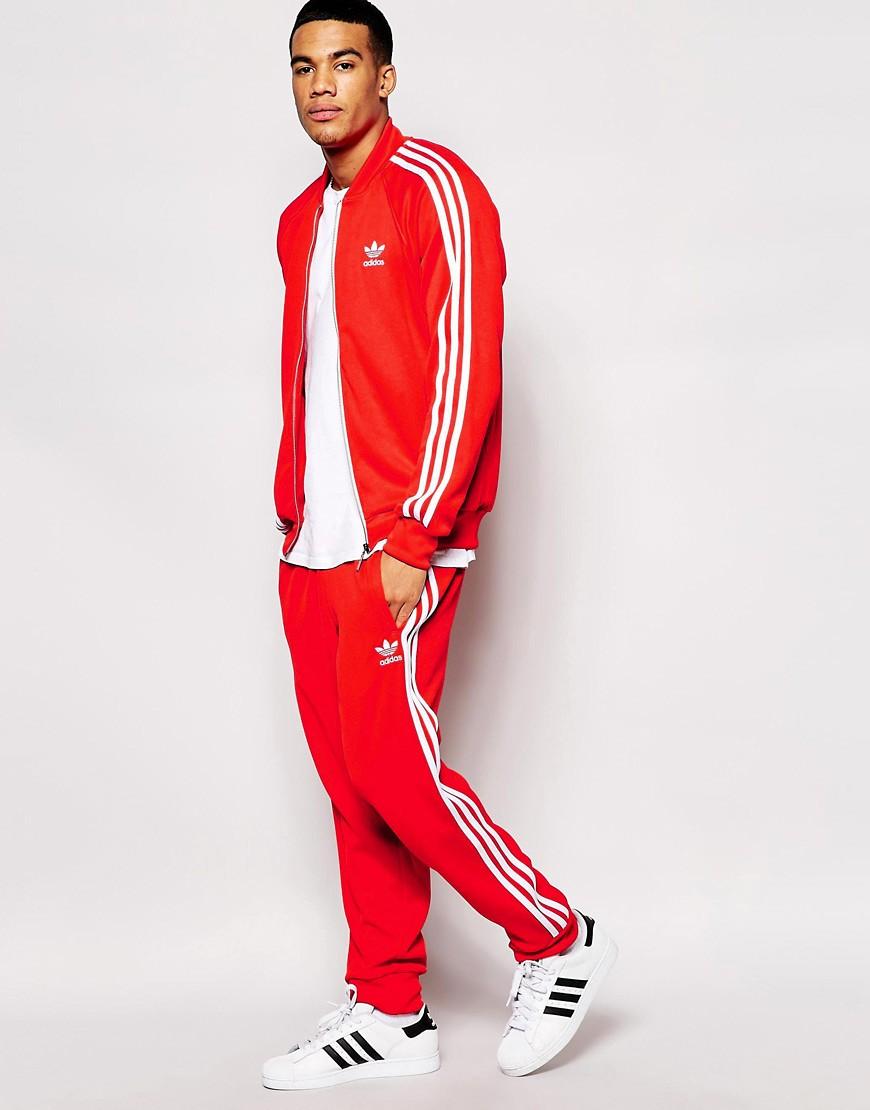 adidas women track suit photo - 1
