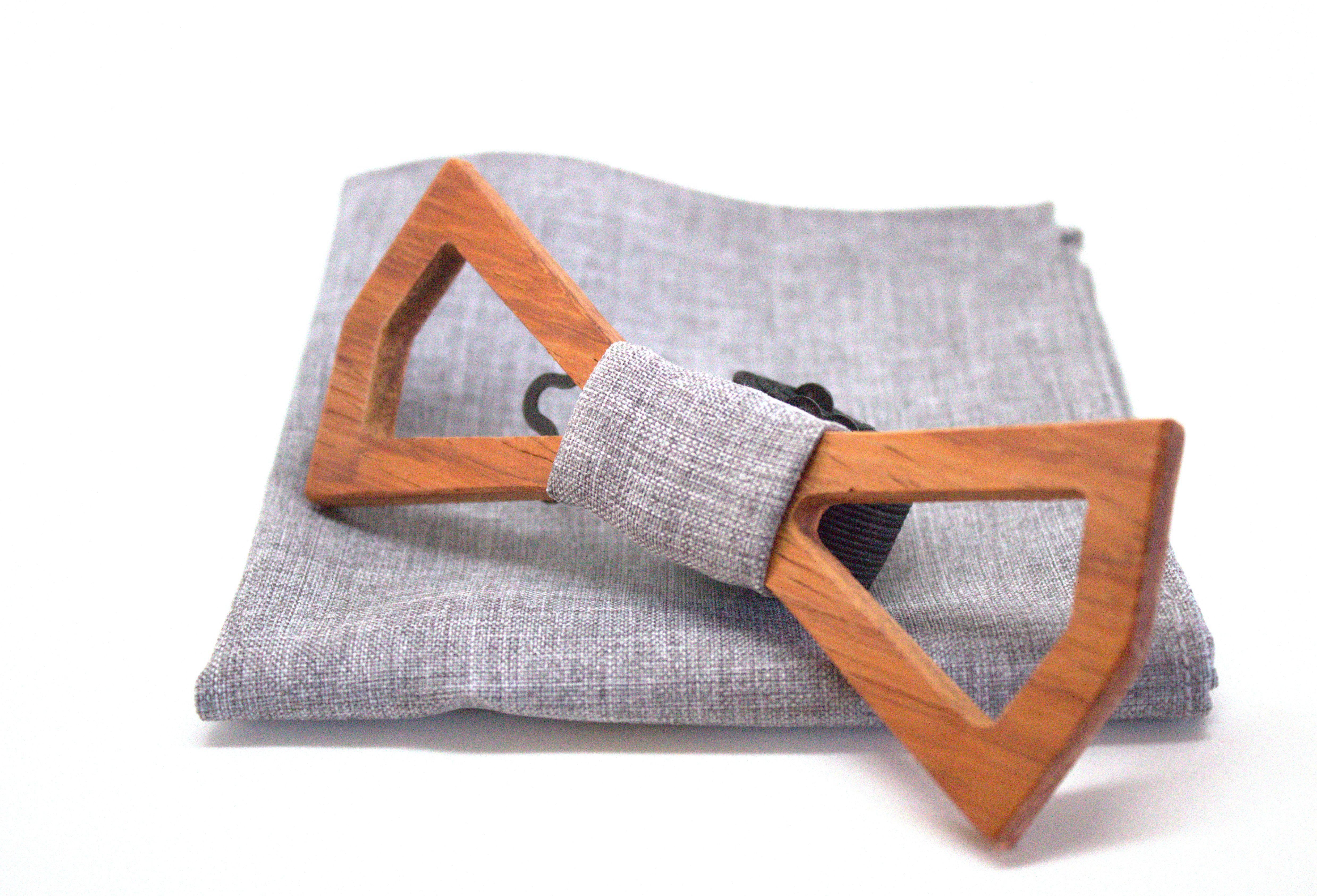 adjustable bow tie photo - 1