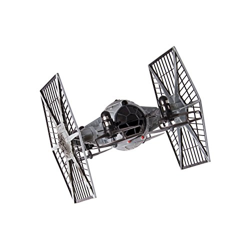 air hogs tie fighter drone photo - 1