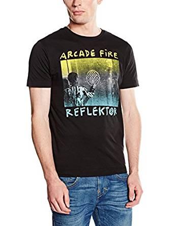 arcade fire shirt the office photo - 1