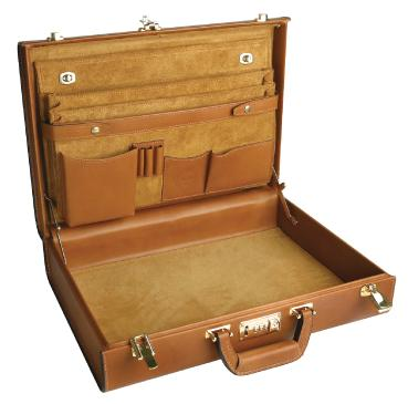 atlas briefcase photo - 1