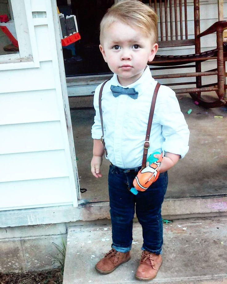 baby bow tie outfits photo - 1