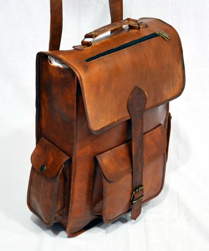 backpack briefcase photo - 1