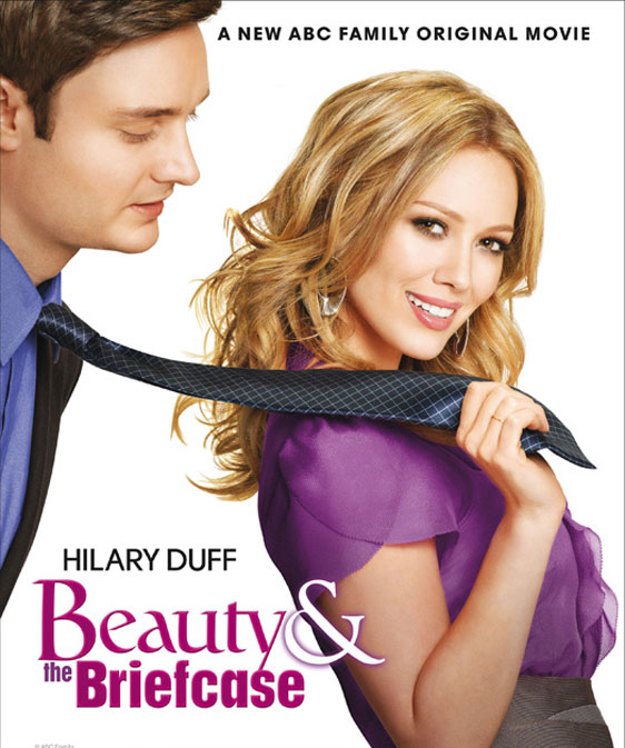beauty and the briefcase trailer photo - 1