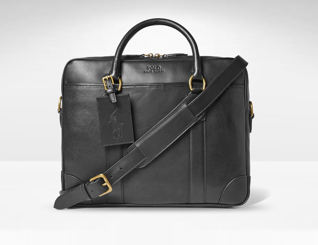 best laptop briefcase photo - 1