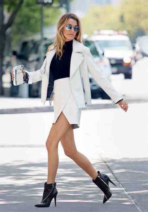 best luxury office shirt for women in london photo - 1