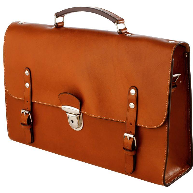 best mens briefcase photo - 1