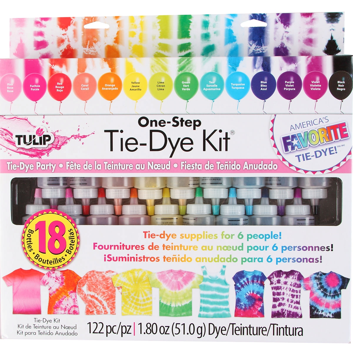 best tie dye kit photo - 1