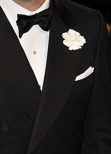 black tie accessories photo - 1