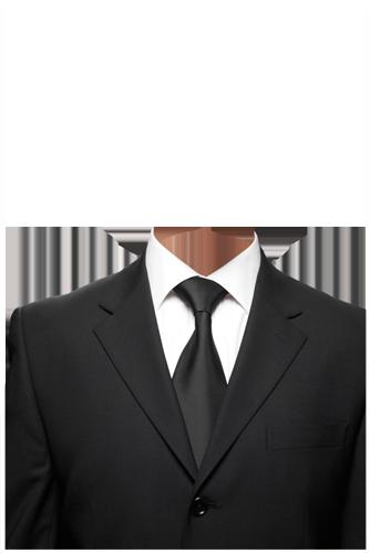 black tie barber shop photo - 1