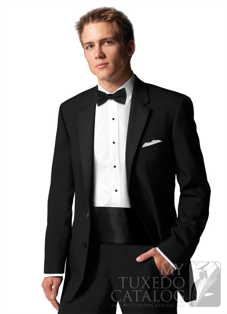 black tie cleaners photo - 1