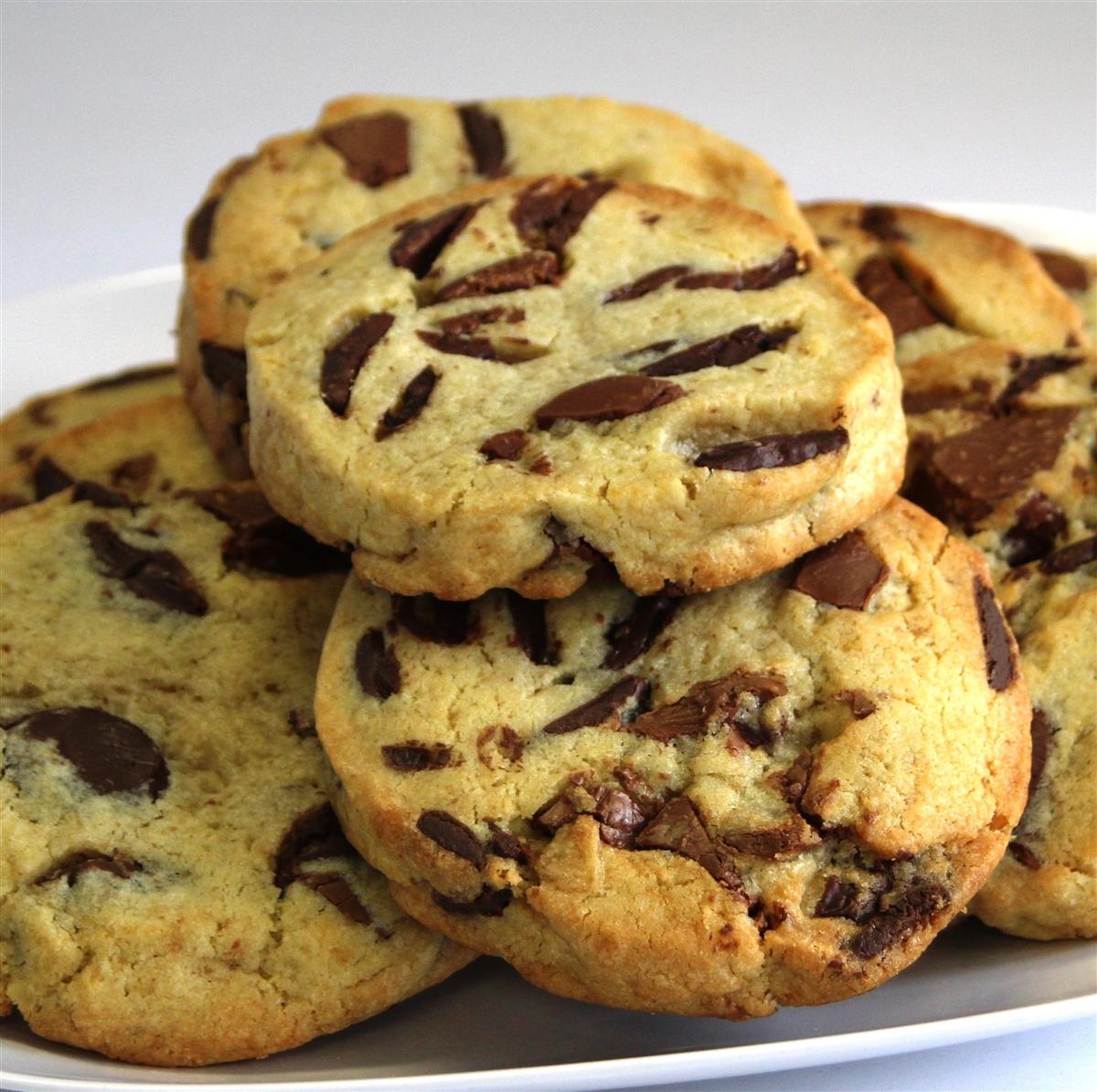 black tie cookies photo - 1
