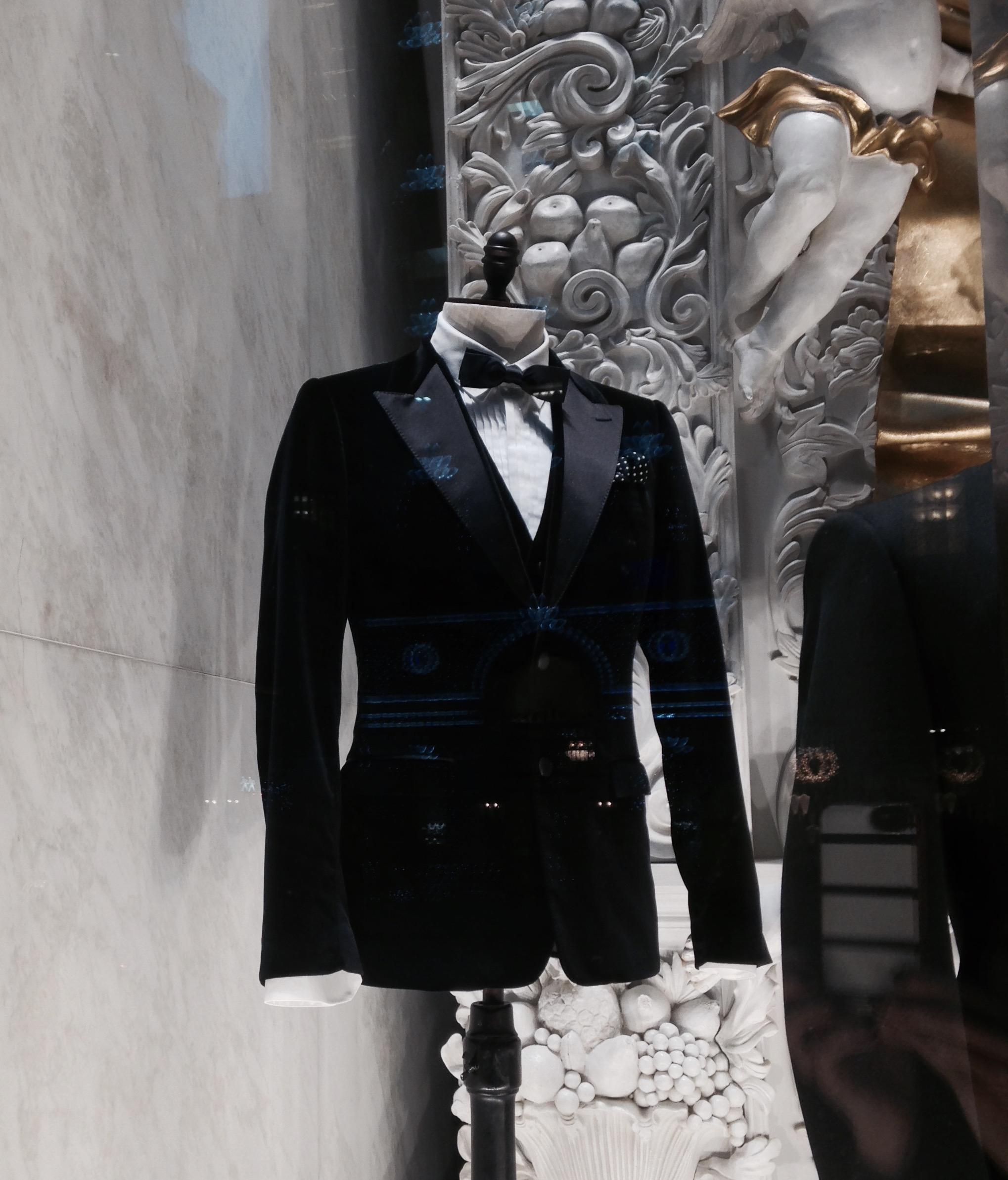 black tie etiquette photo - 1