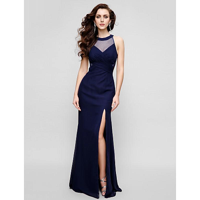 black tie gala dresses photo - 1