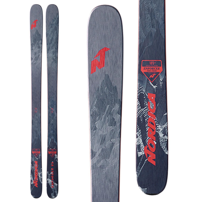 black tie skis photo - 1