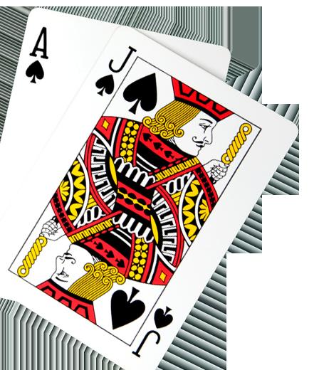 blackjack tie photo - 1
