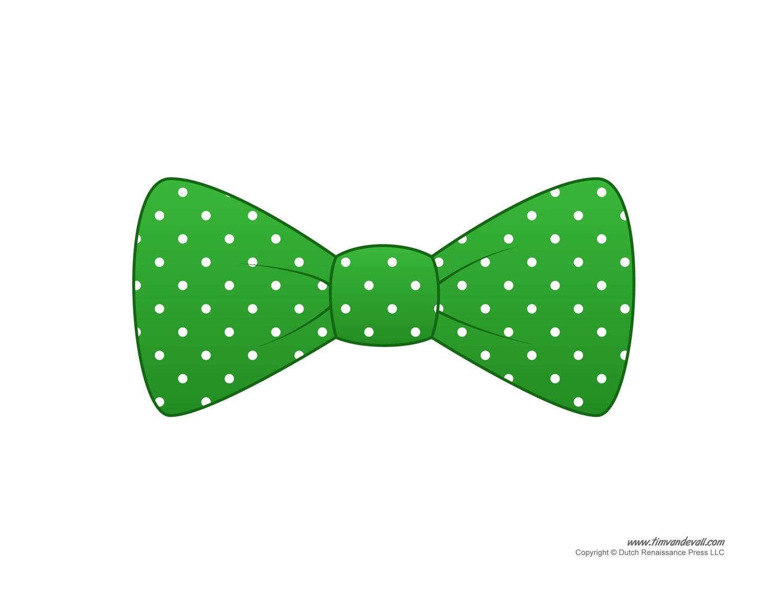 blue bow tie clipart photo - 1