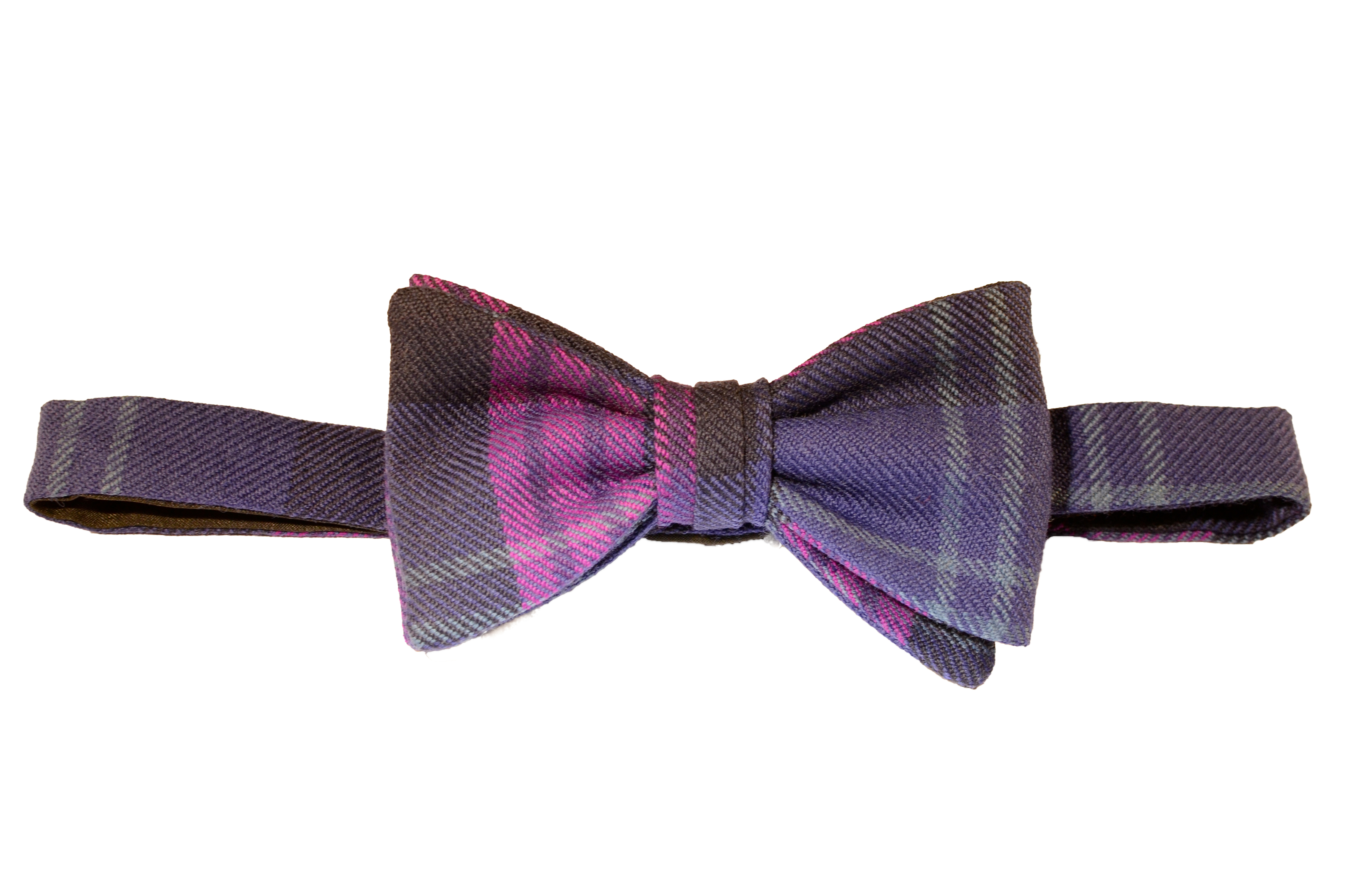 bow tie and pocket squares photo - 1