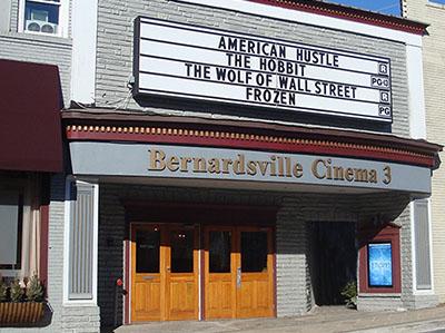 bow tie bernardsville cinema photo - 1