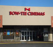 bow tie cinema wayne nj photo - 1