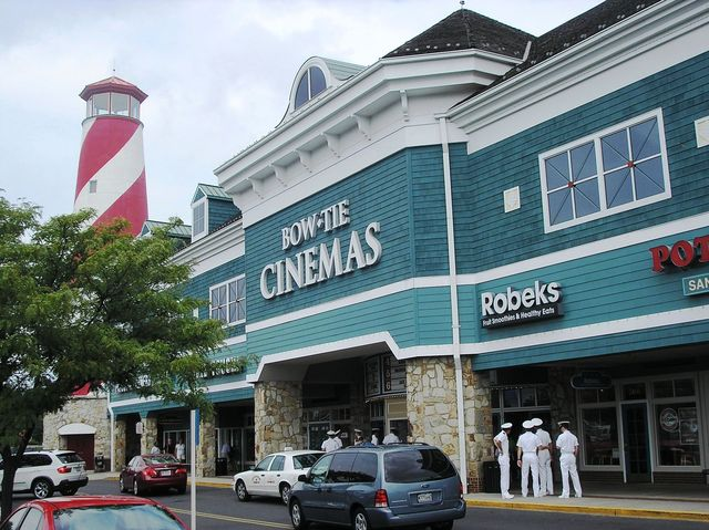 bow tie cinemas annapolis photo - 1