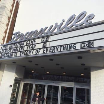 bow tie cinemas bronxville photo - 1