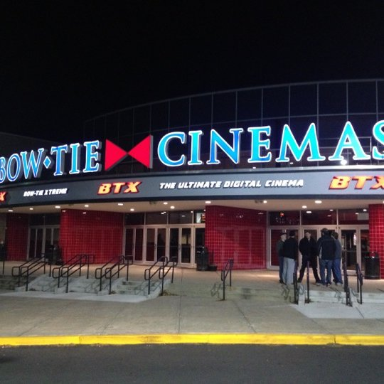 bow tie cinemas marquis 16 & btx theater photo - 1