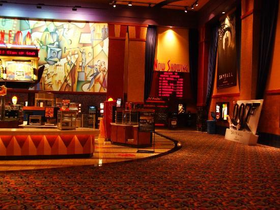 bow tie cinemas nyc photo - 1