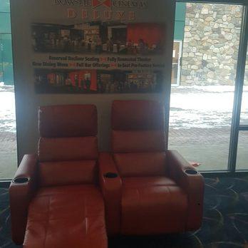 bow tie cinemas regent 8 norwalk, ct photo - 1
