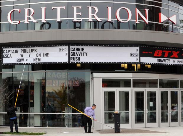 bow tie cinemas saratoga springs photo - 1