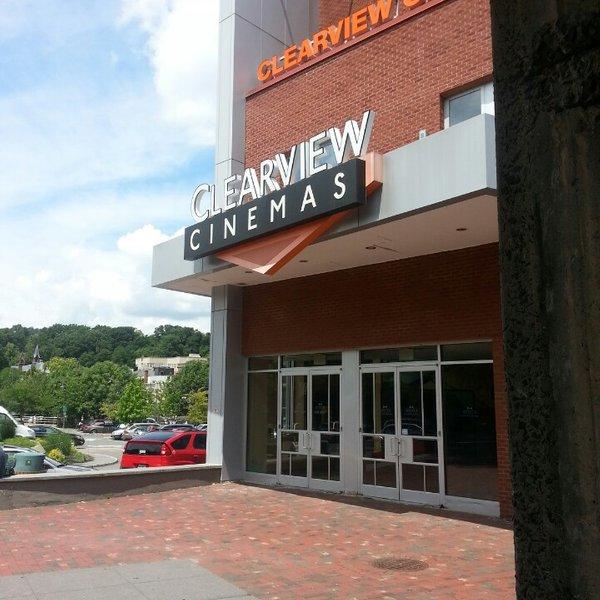 bow tie cinemas south orange photo - 1