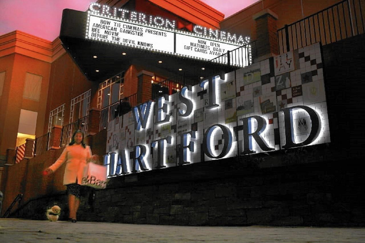 bow tie cinemas wilton ct photo - 1