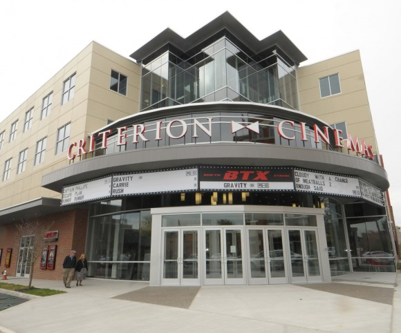 bow tie cinemas wilton mall photo - 1