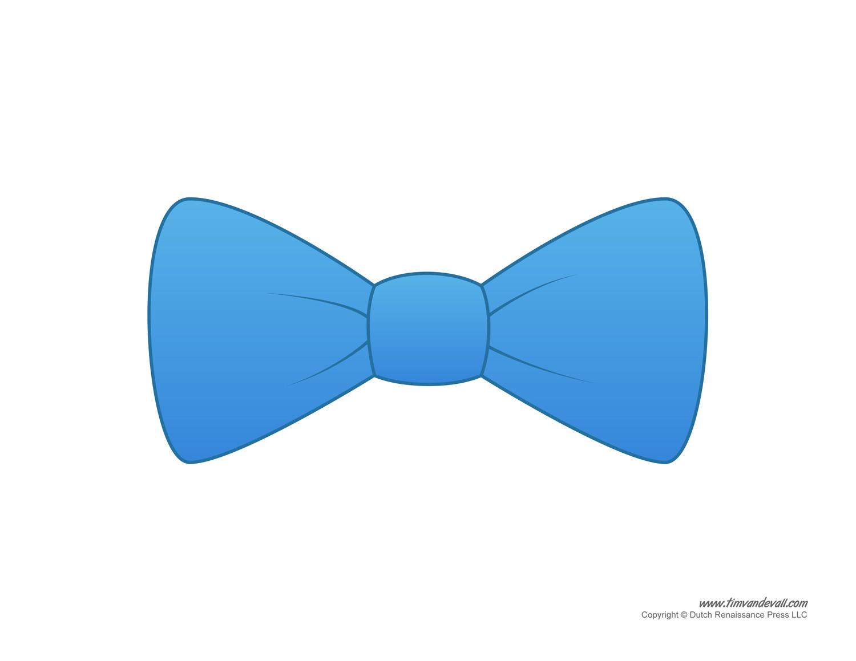 bow tie clip photo - 1