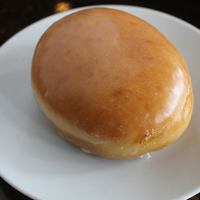 bow tie donut photo - 1