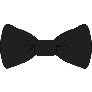 bow tie for baby boys photo - 1