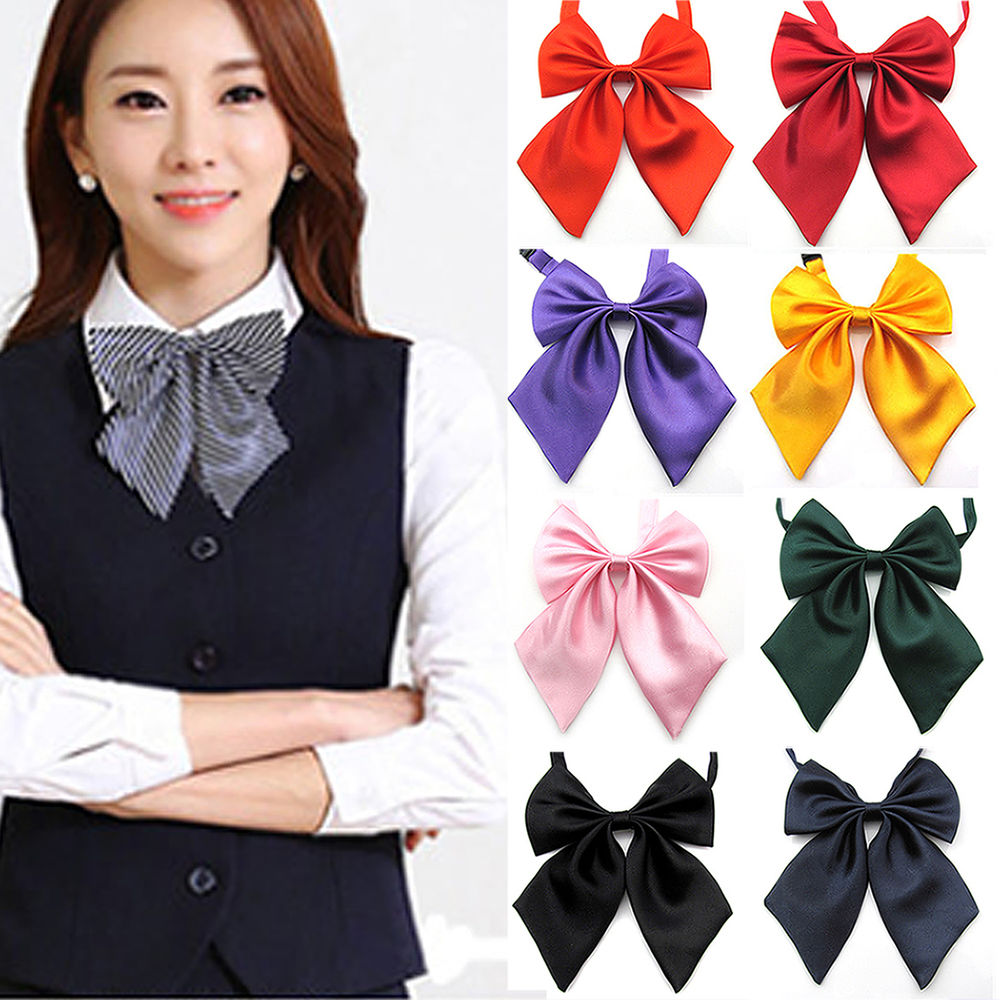 bow tie for girl photo - 1