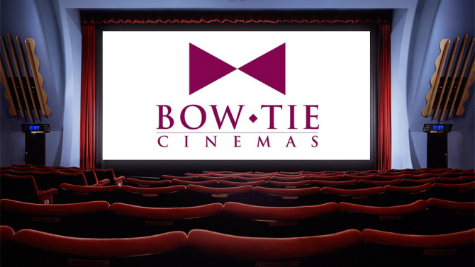 bow tie hoboken cinemas photo - 1
