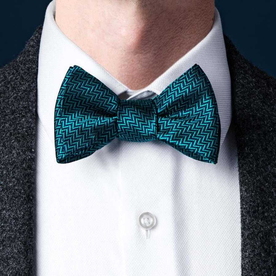 bow tie knots photo - 1