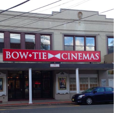 bow tie millburn cinemas photo - 1