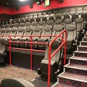 Bowtie Richmond Va >> Bow Tie Movie Theater Richmond Va Woltermanortho Com