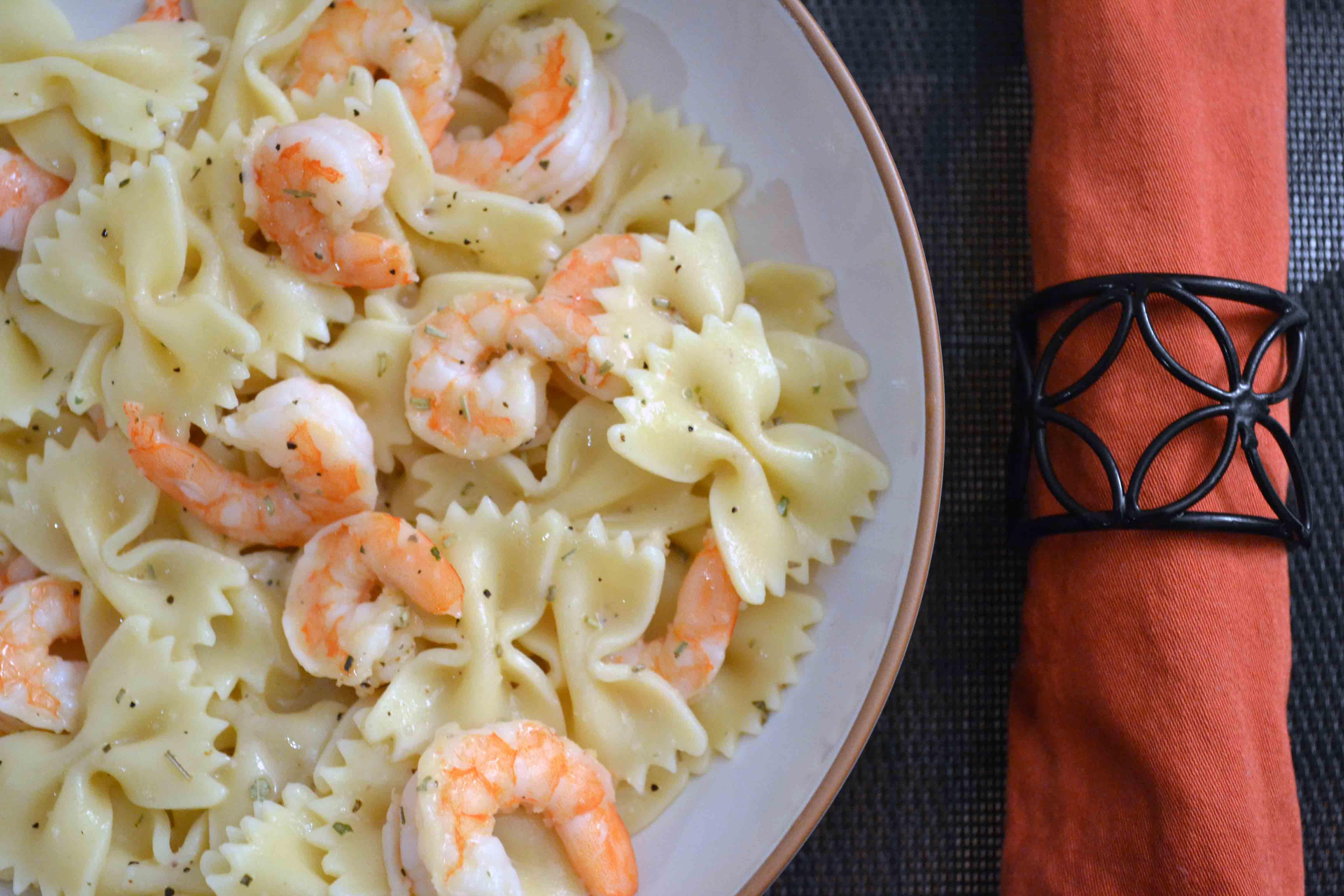 bow tie noodle recipes photo - 1