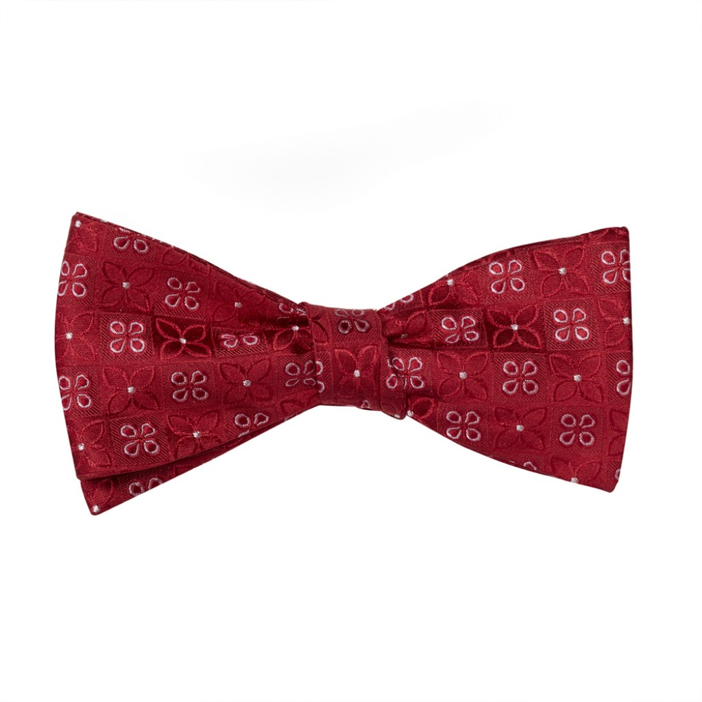 bow tie patterns photo - 1