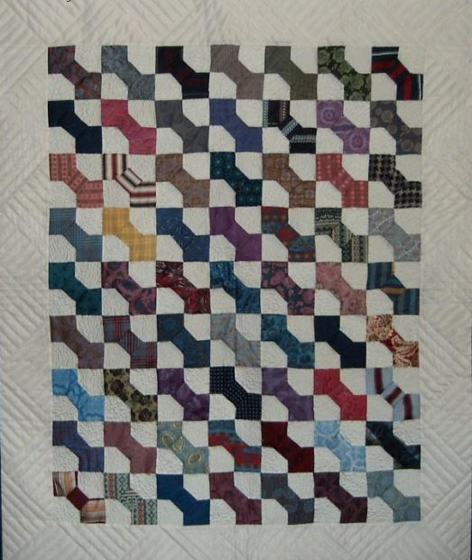 bow tie quilts patterns photo - 1