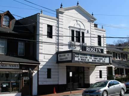 bow tie roslyn photo - 1