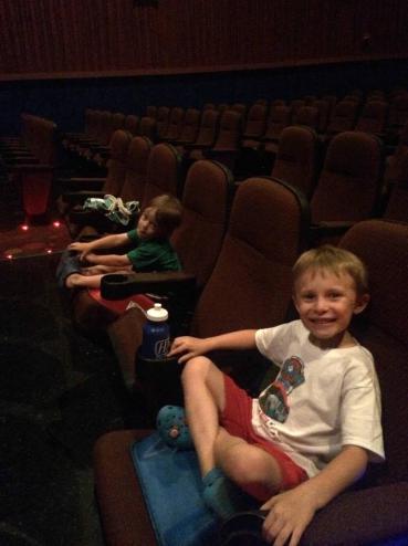 bow tie south orange cinemas photo - 1