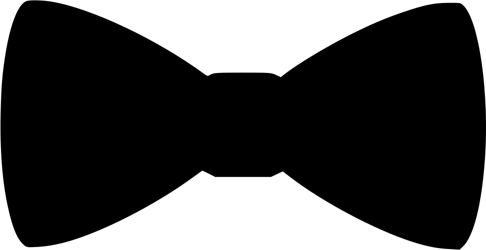 bow tie svg photo - 1